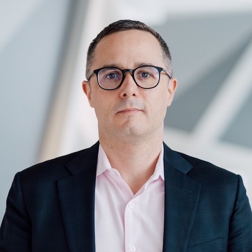 Antoine Belaieff, Program Sponsor - Transit Network Integration