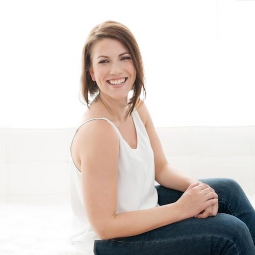 Danika Czubak, Change Management Practitioner & Performance Coach